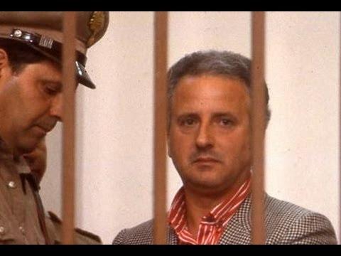 Il boss della Nco, Raffaele Cutolo
