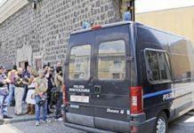 Il carcere di Poggioreale (Stylo24)