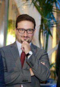 Raffaele Marrone, presidente Giovani Confapi Napoli