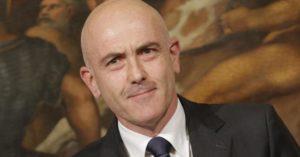 Il sottosegretario alla Difesa Gioacchino Alfano