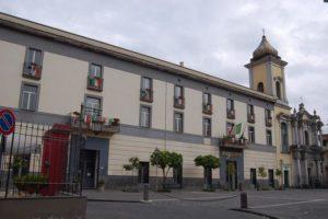 Il Comune di Pomigliano d'Arco