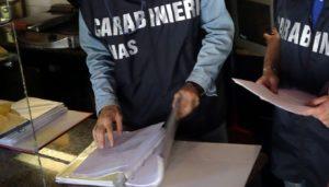Le indagini affidate ai carabinieri del Nas