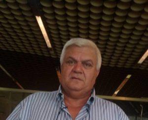L'ex consigliere comunale Salvatore Guerriero