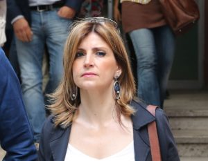 La moglie del sindaco, Maria Teresa Dolce