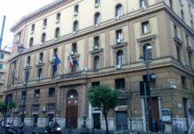 La sede della Regione Campania a Santa Lucia