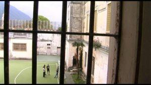 Il carcere minorile di Airola