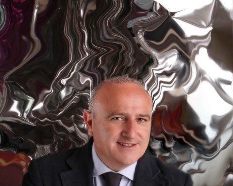 Il consigliere comunale Mimmo Palmieri