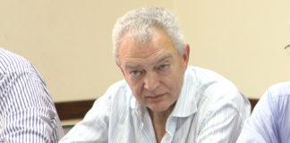 L'ex deputato Nello Di Nardo