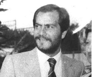 Il boss di Torre Annunziata, Valentino Gionta