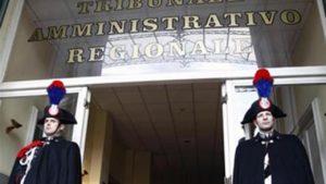 Il Tribunale amministrativo regionale della Campania