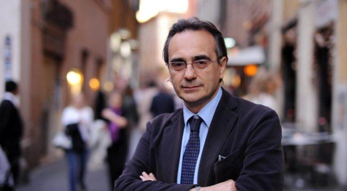 Il giudice Piergiorgio Morosini, componente togato del Csm