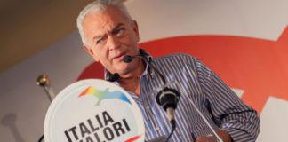 Nello Di Nardo, ex deputato di Italia dei Valori