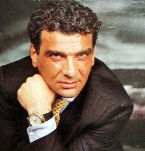 L'ex boss di Forcella, Luigi Giuliano