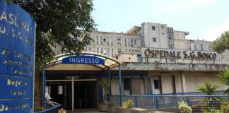 L'Ospedale San Giovanni Bosco