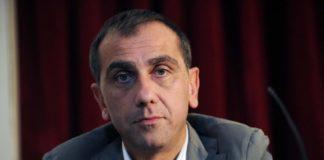 Severino Nappi consigliere regionale di Forza Italia