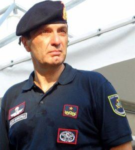 Il generale dei carabinieri, Luigi Sementa