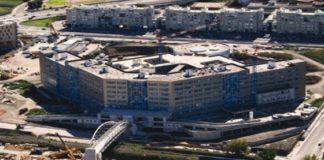 L'Ospedale del mare (Stylo24)