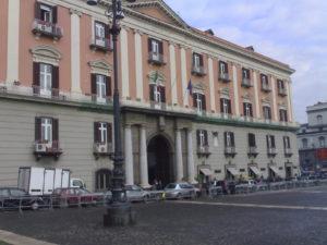 La Prefettura di Napoli, inutile il confronto tra sindacati e azienda