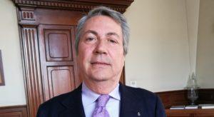 Girolamo Pettrone, commissario straordinario della Camera di Commercio di Napoli