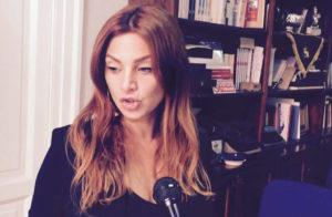 Marta Schifone, portavoce del coordinamento cittadino di FdI-An