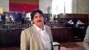 Nino Simeone, presidente della Commissione Comunale Mobilità
