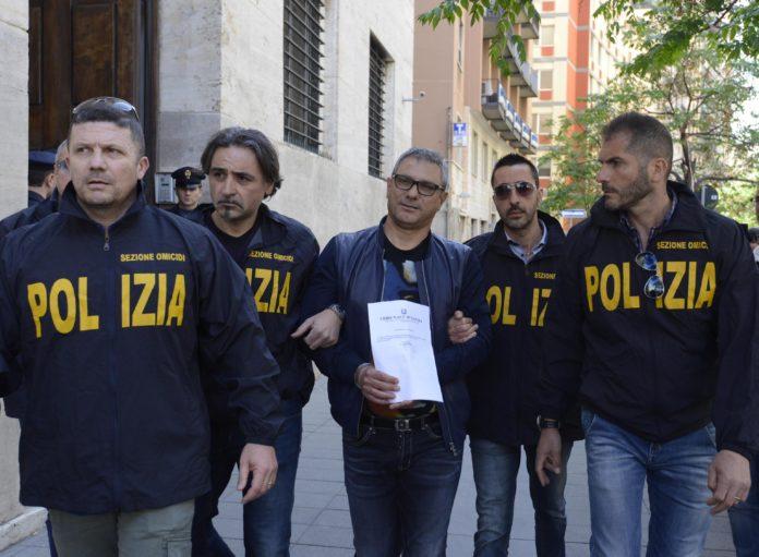 Carlo Lo Russo, capoclan ora pentito di Miano (stylo24)