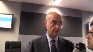 Il deputato azzurro Paolo Russo, coordinatore cittadino di Forza Italia
