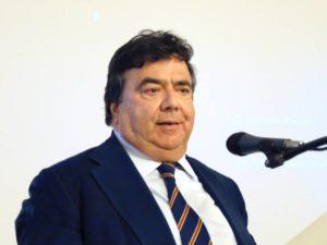 Maurizio Maddaloni, ex presidente della presidente della Camera di Commercio di Napoli