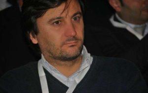 Alberto Losacco, garante per il congresso provinciale Pd di Napoli