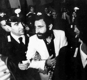 Il killer cutoliano Pasquale Barra