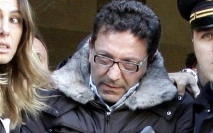 Il boss del quartiere Vasto-Arenaccia, Edoardo Contini