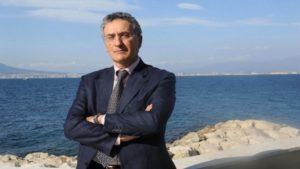 Il procuratore nazionale antimafia uscente, Franco Roberti