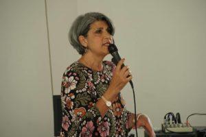 Maria Muscarà, consigliere regionale M5s