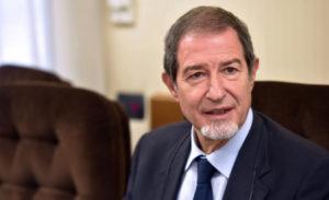 Nello Musumeci, Presidente della Regione Siciliana