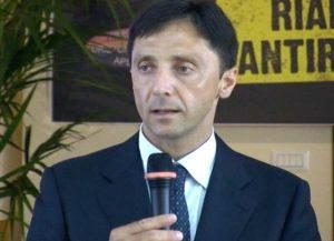 Giovanni Porcelli, presidente Soresa