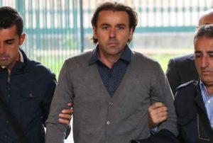 Michele Buoninconti, marito di Elena Ceste, condannato per omicidio