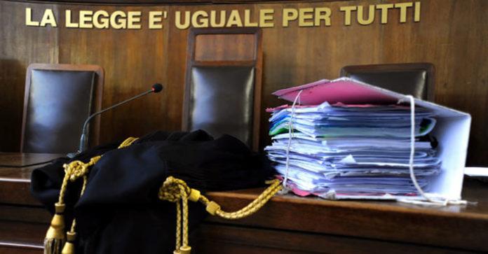 Confermata la condanna a 17 anni per Luigi D'Acunzo