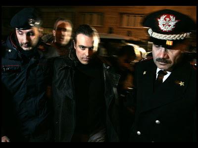 L'arresto di Cosimo Di Lauro nel Terzo Mondo