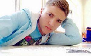 Genny Cesarano, giovane vittima innocente di una «stesa»