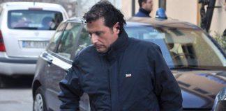 L'ex comandante Francesco Schettino