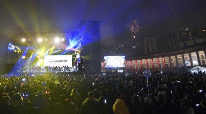 concerto plebiscito ultimo dell'anno
