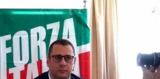 Armando Cesaro, Presidente del gruppo di Forza Italia del Consiglio Regionale della Campania