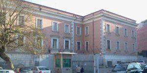 Il carcere di Campobasso