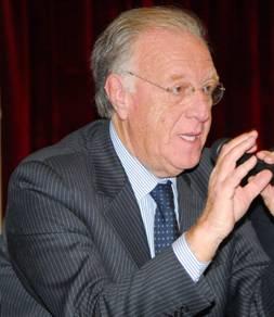 Domenico Falco, giornalista pubblicista e consigliere dell'Ordine dei Giornalisti della Campania, il nuovo Presidente del Comitato Regionale per le Comunicazioni della Campania