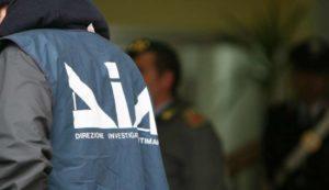 arresti clan moccia anna mazza luigi carcere