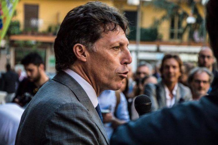 Enzo Cuomo, sindaco di Portici dal 12 giugno 2017