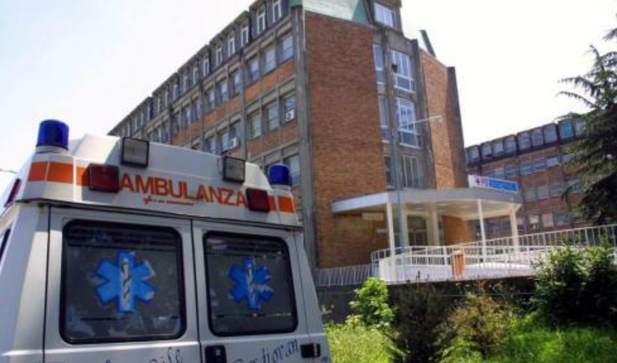 Napoli, paura colera: madre e figlio ricoverati in ospedale