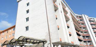 malasanita ospedale vallo lucania