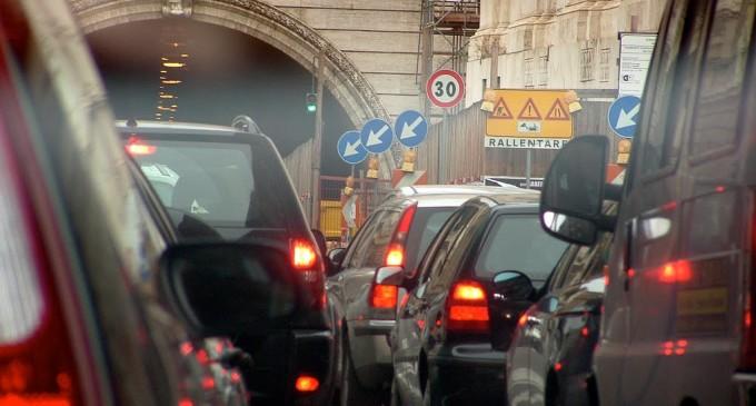 Polveri sottili, Napoli tra le città più pericolose d'Italia