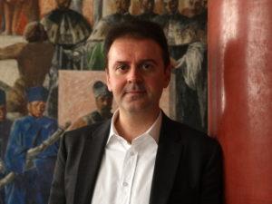 Massimo Melchiorri